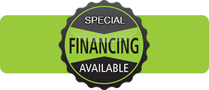 easy financing available button